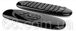 Аэромышь з клавіатурою Air Mouse I8
