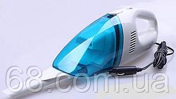 Автопылесос Portable Car Vacuum Cleaner 12 В p