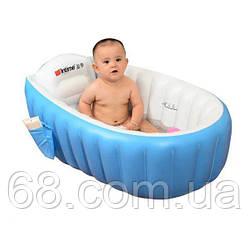 Надувные ванночки
