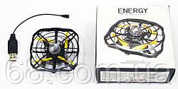 Квадрокоптер Energy UFO с жестовым управлением p