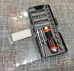 Набір інструментів GearPower 38 предметів / HZF-9103