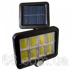 Светильник с солнечной панелью Spliy Solar Lamp F-8 COB