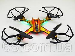 Квадрокоптер Sky Phantom CH090 c WiFi камерой p