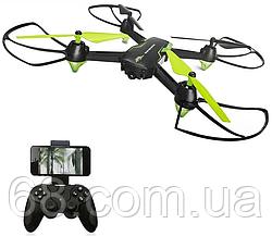 Квадрокоптер HC676 c WiFi камерою, переворот на 360 градусів