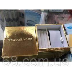 Коробочка для годин Michael Kors Gold