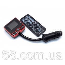 FM Модулятор 520 USB SD micro SD