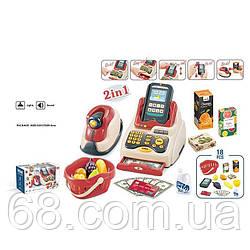 Кассовый аппарат 668-93 (24) в коробке