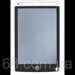 Графічний планшет (дошка для малювання) 8.5 для малювання і заміток LCD Writing Tablet Білий