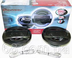 Pioneer TS-G1095S потужність 200W
