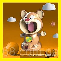 Тир Мишеня Joy Acousto-Optic Hamster