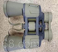 Бінокль Сапоп 70х70 (Репліка) Зелений
