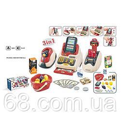 Кассовый аппарат 668-92 (12) в коробке