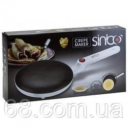 Блинница электрическая погружная Sinbo SP-5208 p