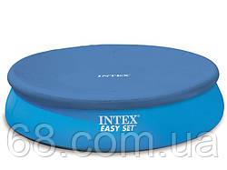 Чохол Intex інтекс 28021 для наливної круглого басейну 305 см