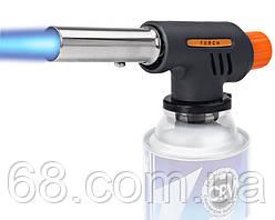 Газова пальник з п'єзопідпалом torch ws-502c