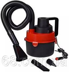 Автомобильный пылесос Monlove The Black Multifuction p