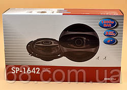 Автомобільна акустика колонки SP-1642 (6 16см)