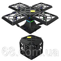 Квадрокоптер Black Knight Cube 414 p