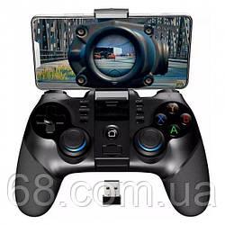 Бездротовий ігровий геймпад Ipega PG-9156 для Android PC IOS PS3 Android Tv Box, джойстик для телефону