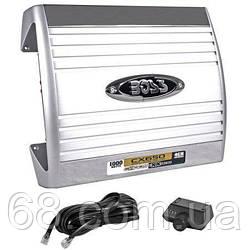 BOSS Audio CHAOS EXXTREME CX650 Автомобильный усилитель 1000Вт 4х канальный