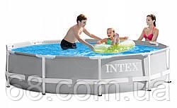 Каркасний басейн 26700 Intex 305*76 СМ 4485 Л