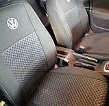 Авточохли на Fiat Freemont 2011-2016 роки wagon, авточохли на Фіат Фрімонт, фото 7