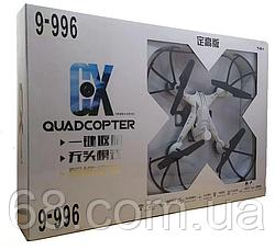 Квадрокоптер CX006 (9-996) c WiFi камерой p