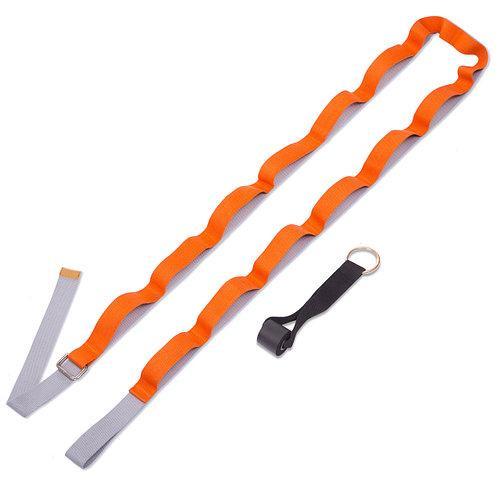 Стрічка для розтяжки planeta-sport Stretch Strap PL-1796