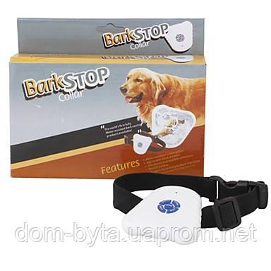 Ультразвуковой ошейник для собак -Bark stop collar