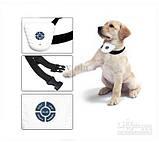Ультразвуковой ошейник для собак -Bark stop collar, фото 2