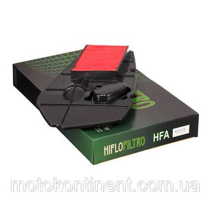 Фільтр повітряний HifloFiltro HFA1507, фото 2