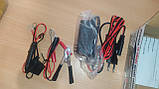 Автоматическое зарядное устройство Fisher 6/12V 1A, фото 8