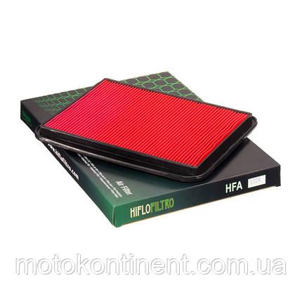 Фильтр воздушный HifloFiltro HFA1604, фото 2
