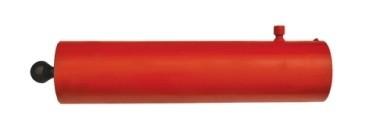 Гидроцилиндр подъема тракторного прицепа 2ПТС6 ГЦТ 13-16-1339