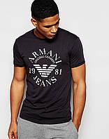 "Футболка ""Armani Jeans"" (Армани Джинс) 2"