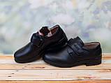 Туфлі шкіряні KANGFU, р.31, фото 2