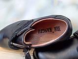 Туфлі шкіряні KANGFU, р.31, фото 9