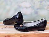 Туфлі-балетки Yalike, р.37, фото 10