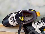 Кросівки M. L. V, р. 32, фото 6