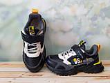 Кросівки M. L. V, р. 32, фото 8