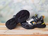 Кросівки M.L.V, р.37, фото 4