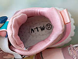 Кросівки M. L. V, р. 35, фото 7