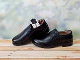 Туфлі шкіряні KANGFU, р. 34, фото 2
