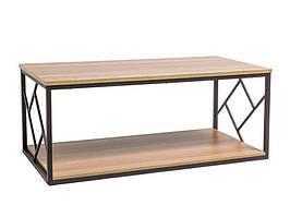 Журнальний стіл Tablo L Дуб