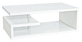 Журнальний стіл Tierra 120х70 Білий