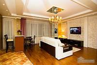 Суперлюкс апартаменты в центральном районе, 2х-комнатная (61495)