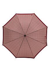 Отзывы (3 шт) о Faberlic Зонт-трость складной цвет бордово-бежевый арт 600704