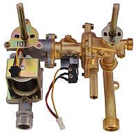 Газоводяной редуктор колонок 8-10 литров (резьба к теплообменнику)