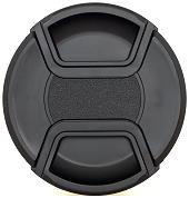 Кришка Phottix для об'єктивів (Snap-on Lens Cap)
