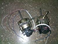 Мотор обдува, MNV-01